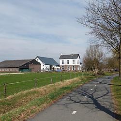 Over Betuwe, Gelderland, Netherlands