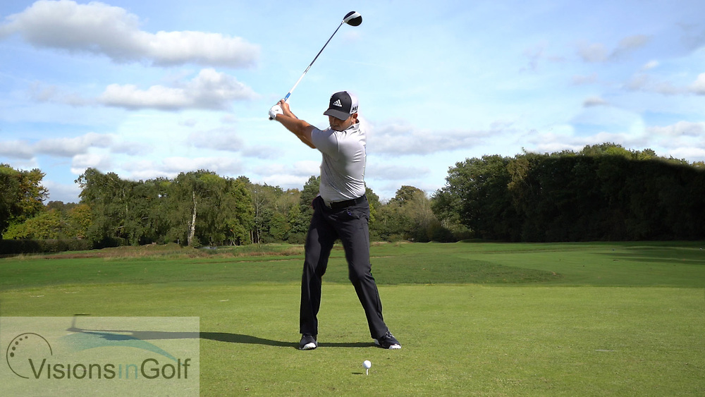 Sergio Garcia<br />