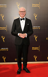 Tim Gunn arriving to the Creative Arts Emmy Awards held at the Microsoft Theatre L.A. Live in Los Angeles, CA, USA, September 11, 2016. Photo by Apega/ABACAPRESS.COM