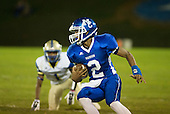 MCHS Varsity Football vs Central Woodstock - Homecoming