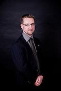 Portrait of geoff taken by art of headshots, vancouver portrait studio