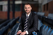 James McPake appointed Dundee manager 31-05-2019