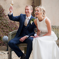 Wedding - Susie and Hamish 29.06.2013