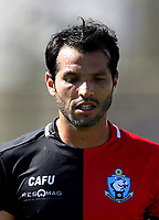 Chile League - Scotiabank 1 Division 2018 / <br /> ( C.Deportes Antofagasta ) - <br /> Cristian Manuel Rojas Sanhueza