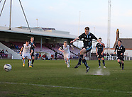 21-04-2015 Dundee v Inverness - SPFL Under 20s
