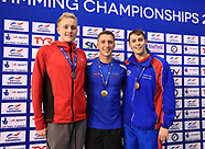 Sheffield, British Swimming Championships 2017