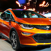 &quot;Chevrolet Bolt EV&quot;<br />