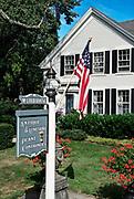 McCloud House, antiques, Brewster, Cape Cod, MA, Massachusetts