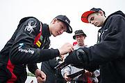 June 28, 2015- Watkins Glen 6hour: Andrew Palmer, PR1 Mathiasen Oreca