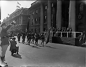 1960 - Easter Military Parade