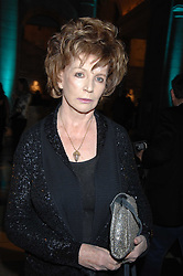 EDNA O'BRIEN at the Orion Publishing Groups Authors party held at the V&A museum, Cromwell Road, London on 15th February 2007.<br /><br />NON EXCLUSIVE - WORLD RIGHTS