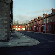 Victorian Gasometer. Garston, Liverpool. UK. 2003