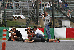 October 9, 2016 - Suzuka, Japan - Motorsports: FIA Formula One World Championship 2016, Grand Prix of Japan, .photographer, Fotograf, media, Medien, press, Presse  (Credit Image: © Hoch Zwei via ZUMA Wire)