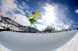 26 JAN 2011: The ESPN Winter X Games Fifteen at Buttermilk Mountain in Aspen, Colorado.