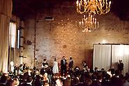 Ceremony - E + A