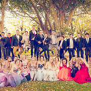 Elcorné Geel - matric dance 2013
