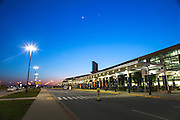 XNA airport in Northwest Arkansas<br /> <br /> ©Wesley Hitt 2015 XNA Airport in Northwest Arkansas<br />