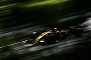 June 8-11, 2017: Canadian Grand Prix. Jolyon Palmer (GBR), Renault Sport Formula One Team, R.S.17