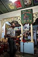 Casa de las Tradiciones, Santiago de Cuba, Cuba.