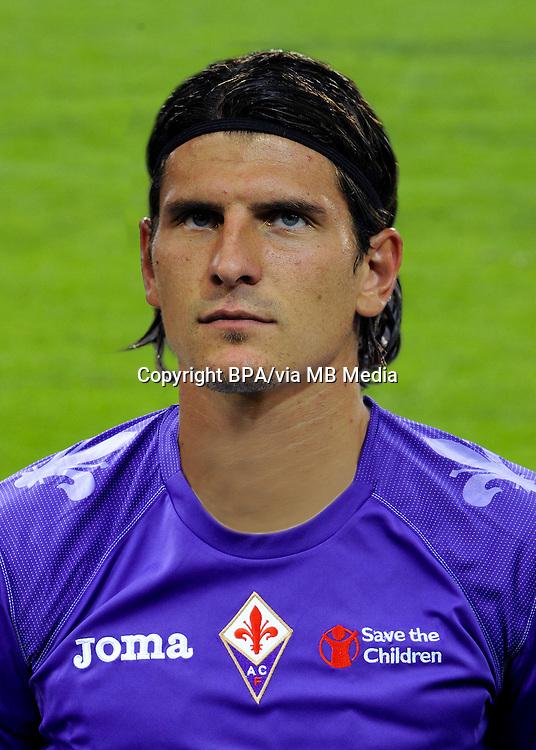 Mario Gomez ( Acf Fiorentina )