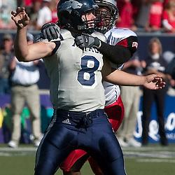 Nevada Football v. UNLV (2007)