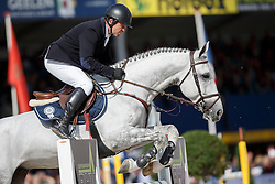 Van Der Schans Wout Jan, (NED), Eloma's Blue Sfn<br />