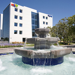 Ebay Headquarters in San Jose, California, USA (Silicon Valley)