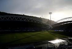 Huddersfield Town v Stoke City - 26 Dec 2017