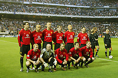 030408 Real Madrid v Man Utd