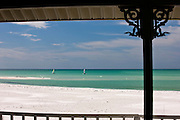 Sailboats, Anna Maria Island, Gulf of Mexico, Florida, United States of America