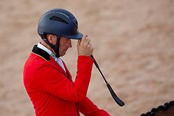 Van Springel Joris, BEL, Imperial van de Holtakkers<br /> World Equestrian Games - Tryon 2018<br /> © Hippo Foto - Sharon Vandeput<br /> 17/09/2018