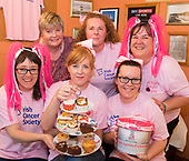Breast Cancer Coffee Morning