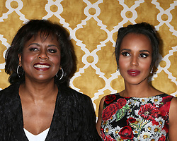 Anita Hill, Kerry Washington at the Confiramation HBO Premiere Screening at the Paramount Studios Theater on March 31, 2016 in Los Angeles, CA. EXPA Pictures © 2016, PhotoCredit: EXPA/ Photoshot/ Kerry Wayne<br /> <br /> *****ATTENTION - for AUT, SLO, CRO, SRB, BIH, MAZ, SUI only*****