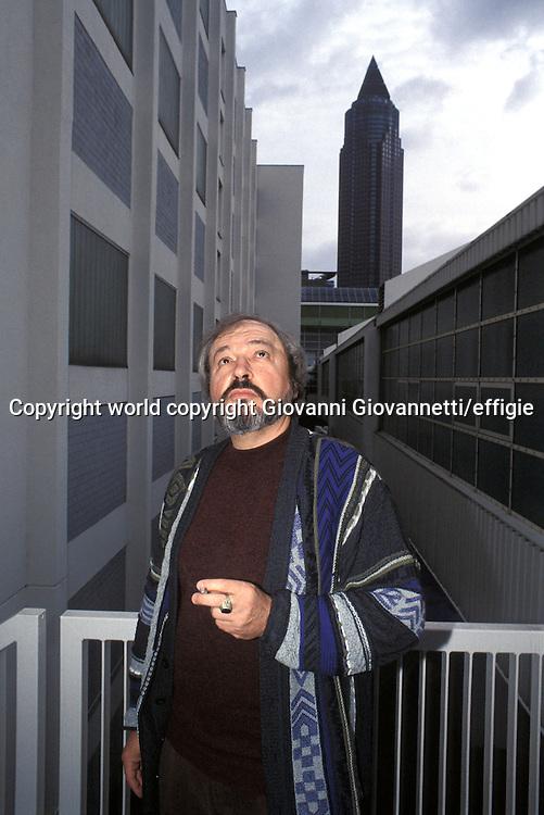 Michail Kononov<br />world copyright Giovanni Giovannetti/effigie