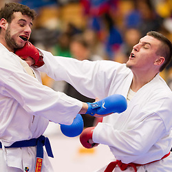 20130316: SLO, Karate - Karate 1 World Cup - Thermana Slovenija in Lasko, Day One