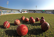 Cricket - India v England 1st Test Day 4 at Rajkot