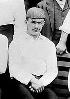 Fotball<br /> Liverpool<br /> Foto: Colorsport/Digitalsport<br /> NORWAY ONLY<br /> <br /> Jimmy Ross (Liverpool) 1894 to 1896. Also Preston North End,Burnley and Manchester City.