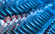 XIXX Olympic Games<br /> Beijing (CHN) - Aug.8th -24th, 2008<br /> Day 00  Aug. 8th<br /> Opening Ceremony<br /> <br /> Photo Deepbluemedia.eu/G.Scala