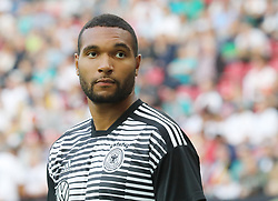 11.06.2019, Opel Arena, Mainz, GER, UEFA EM Qualifikation, Deutschland vs Estland, Gruppe C, im Bild Jonathan Tah // during the UEFA European Championship qualification, group C match between Germany and Estonia at the Opel Arena in Mainz, Germany on 2019/06/11. EXPA Pictures © 2019, PhotoCredit: EXPA/ SM<br /> <br /> *****ATTENTION - OUT of GER*****