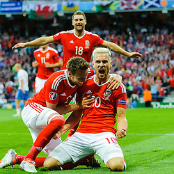 Wales v Russia | EURO2016  Toulouse | 20 June 2016
