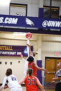 WBKB: University of Northwestern-St. Paul vs. Northland College (01-03-18)