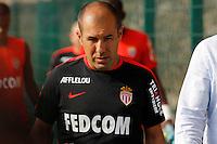 Leonardo JARDIM  - 29.06.2015 - Reprise Entrainement de Monaco  - 2015/2016<br />Photo : Jc Magnenet / Icon Sport