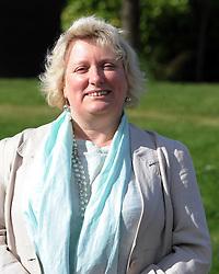 Liberal Democrat election launch, Inverkeithing,12-4-2017<br /> <br /> Katie Gordon<br /> <br /> (c) David Wardle | Edinburgh Elite media