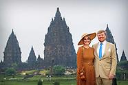 STAATSBEZOEK INDONESIE dag 3