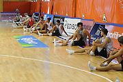 DESCRIZIONE : Folgaria Allenamento Raduno Collegiale Nazionale Italia Maschile <br /> GIOCATORE : team Nazionale<br /> CATEGORIA : team allenamento<br /> SQUADRA : Nazionale Italia <br /> EVENTO :  Allenamento Raduno Folgaria<br /> GARA : Allenamento<br /> DATA : 19/07/2012 <br /> SPORT : Pallacanestro<br /> AUTORE : Agenzia Ciamillo-Castoria/GiulioCiamillo<br /> Galleria : FIP Nazionali 2012<br /> Fotonotizia : Folgaria Allenamento Raduno Collegiale Nazionale Italia Maschile <br /> Predefinita :