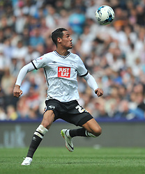 TOM INCE DERBY COUNTY, Derby County v Ipswich Town Championship, IPro Stadium, Saturday 7th May 2016. Photo:Mike Capps