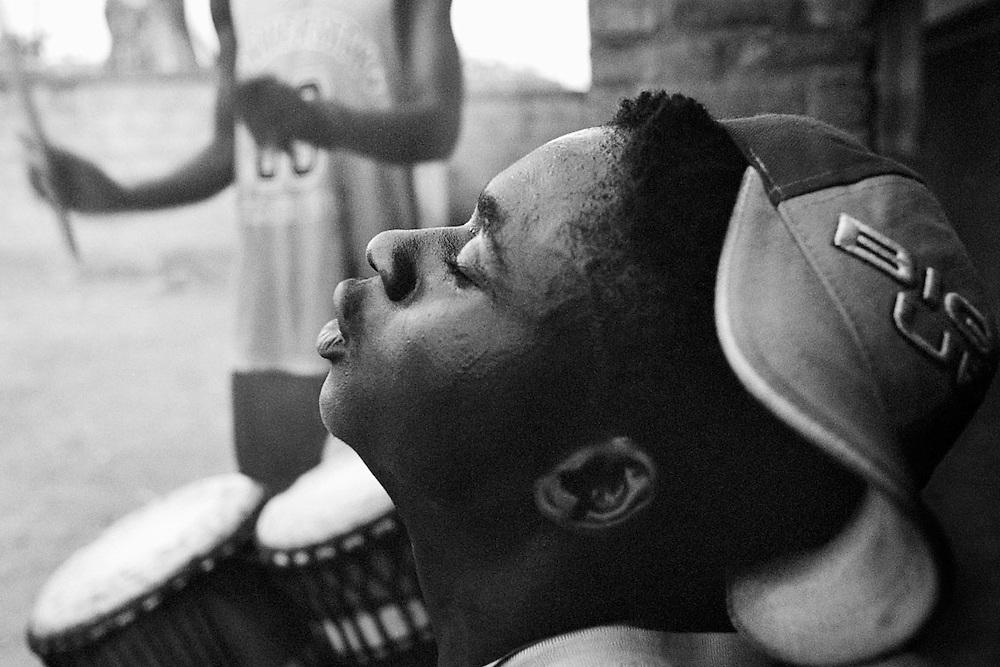 Burkina Faso, West Africa.