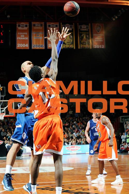 ESCRIZIONE : Championnat de France Pro a Antares Le Mans<br /> GIOCATORE : Gradit William<br /> SQUADRA : Roanne<br /> EVENTO : Pro A <br /> GARA : Le Mans Roanne<br /> DATA : 2/11/2012<br /> CATEGORIA : Basketball France Homme<br /> SPORT : Basketball<br /> AUTORE : JF Molliere<br /> Galleria : France Basket 2012-2013 Action<br /> Fotonotizia : Championnat de France Basket Pro A<br /> Predefinita :