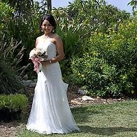 Jessica Castillo Bridal