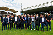 RUGBY - INAUGURATION OF THE MATMUT STADIUM IN GERLAND - LYON 300817